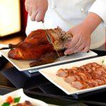 Great Food And Views In Equal Proportions At Min Jiang 6