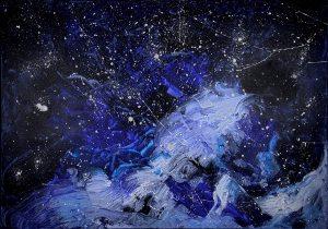 'Sky' by Ottavio Fabbri