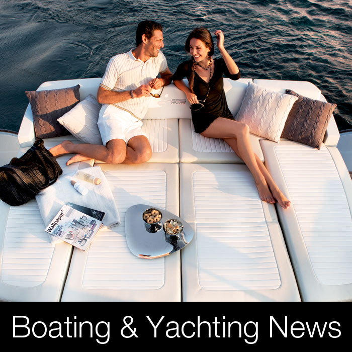 Luxurious Magazine boating and yachting industry news
