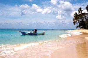 The Caribbean lifestyle