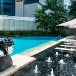 Refinement and Influence resides at the St. Regis Hotel Singapore 4