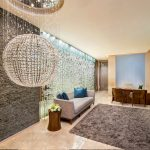Refinement and Influence resides at the St. Regis Hotel Singapore 5