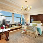 Refinement and Influence resides at the St. Regis Hotel Singapore 2