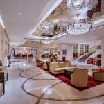Refinement and Influence resides at the St. Regis Hotel Singapore 6