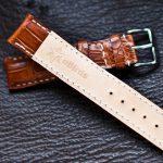 uBirds unveil the world's first handmade smart watch strap called Unique 6
