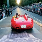 """Chopard and their passion for the Mille Miglia """"the world's most beautiful race"""" 5"""