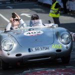 """Chopard and their passion for the Mille Miglia """"the world's most beautiful race"""" 7"""