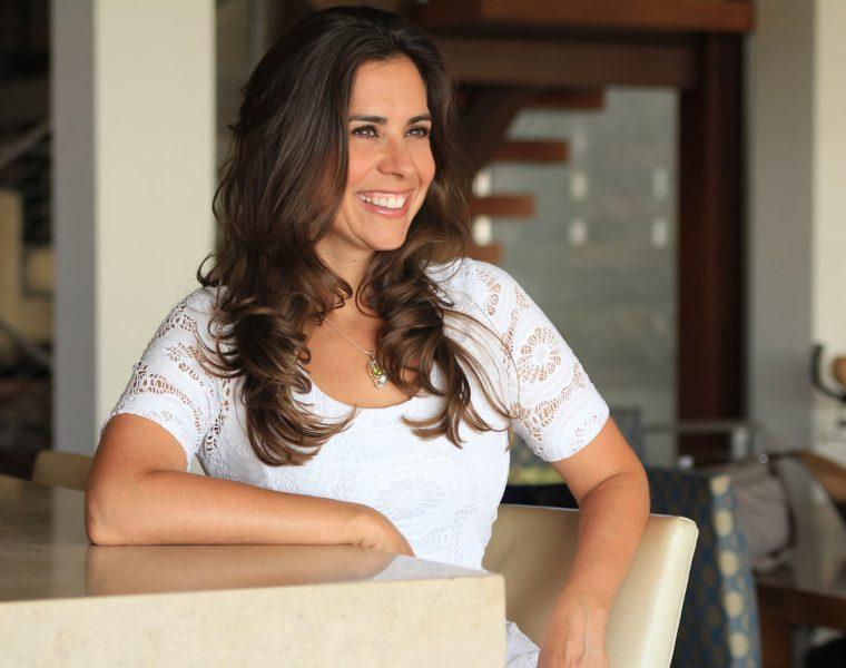 Luxurious Magazine talks to American Celebrity Chef Devin Alexander