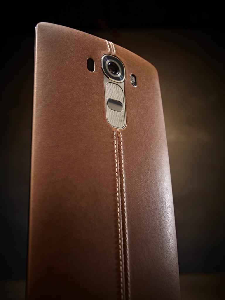 The LG G4