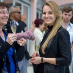Jamie Ndah Admires The Spectacle Of The Madeira Film Festival 4