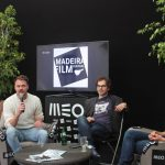 Jamie Ndah Admires The Spectacle Of The Madeira Film Festival 7