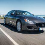 Luxurious Magazine Road Tests The Maserati Quattroporte GTS 1