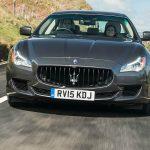 Luxurious Magazine Road Tests The Maserati Quattroporte GTS 3