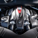 Luxurious Magazine Road Tests The Maserati Quattroporte GTS 8