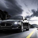 Luxurious Magazine Road Tests The Maserati Quattroporte GTS 9