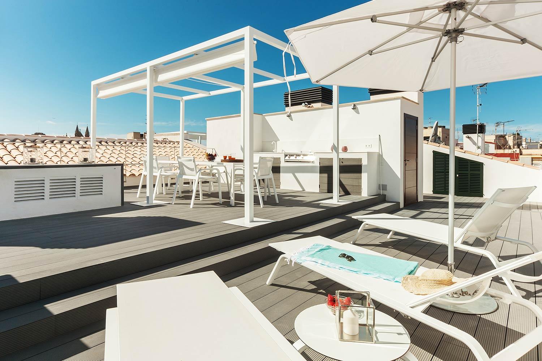 Ref 7104 – Penthouse, Palma de Mallorca