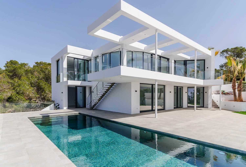 Ref 7081 – Villa, Vista Alegre, Ibiza