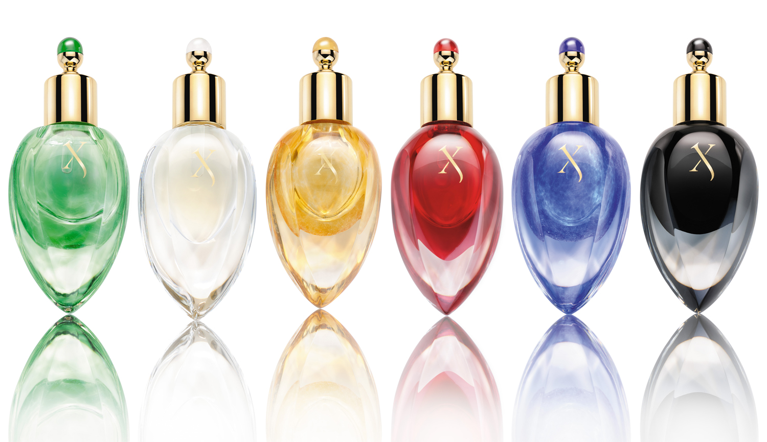 Haute Italian perfume house Xerjoff launches BEGUM 4