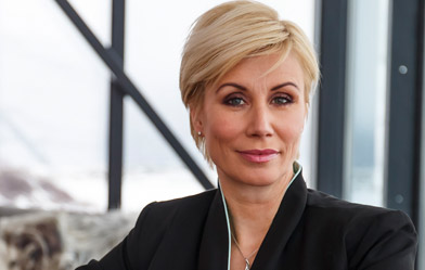 Part two of our interview with Sigurlaug Sverrisdóttir of Iceland's ION Luxury Adventure Hotel
