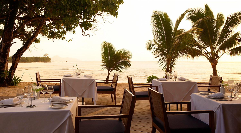 AVANI Barbarons Resort & Spa Lobby