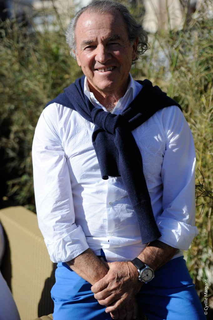 Jack Penrod, Founder & Owner Of Nikki Beach Worldwide