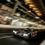 Experience the thrill of Le Mans from behind the wheel of a Nissan GT-R 4