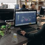 The Microsoft Hololens, the product to make every designer and gamers dreams come true 1