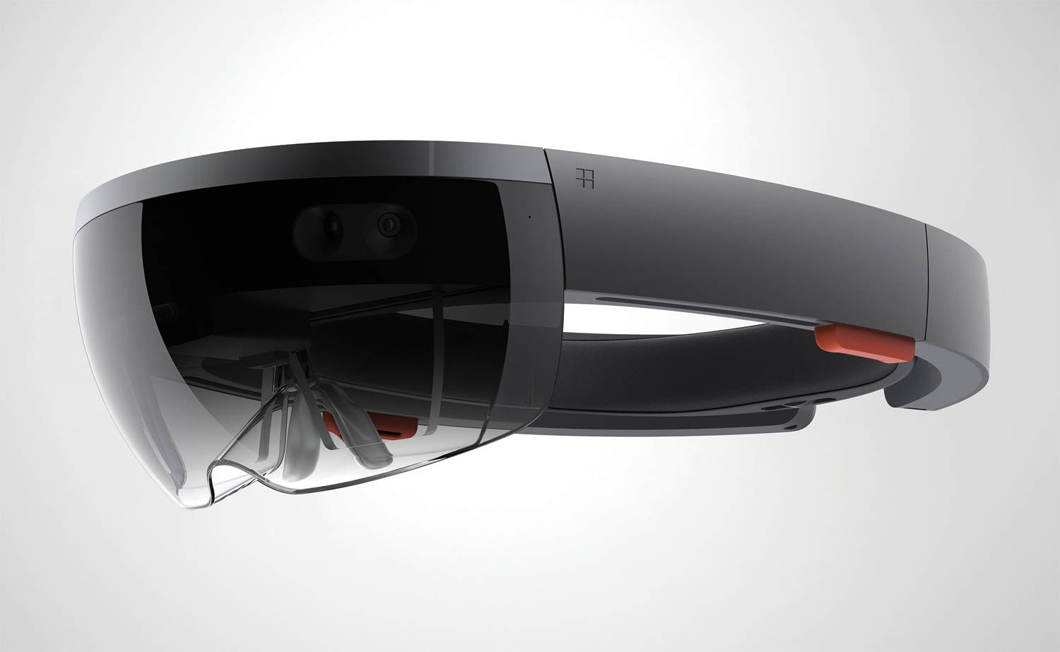 The Microsoft Hololens, the product to make every designer and gamers dreams come true