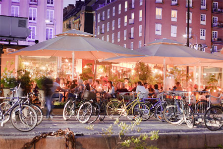 A Memorable Weekend Stay In Stockholm - The Capital Of Scandinavia