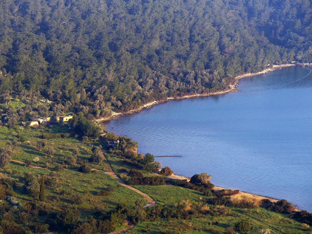 Mandalya Bay