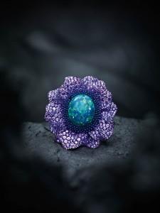 Fleurs d'Opales by Chopard