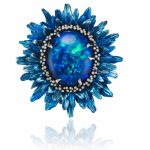 Chopard Fleurs d'Opales collection