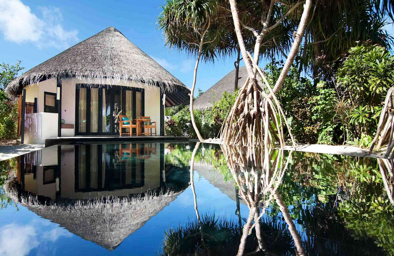 TheMaldivian Paradise That Is The Sun Siyam Iru Fushi