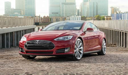 Part two of the Tesla Model S review by Jon McKnight