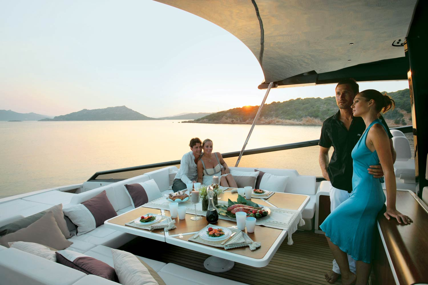 The Yacht Concierge: The Membership That Buys The Most Precious Commodity On The Water – Time