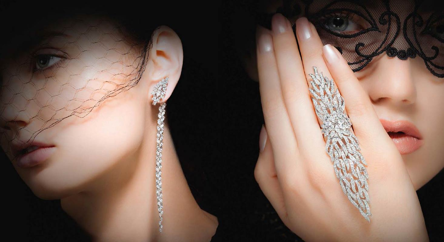 YEPREM, The Lebanese Master In High Quality Jewellery