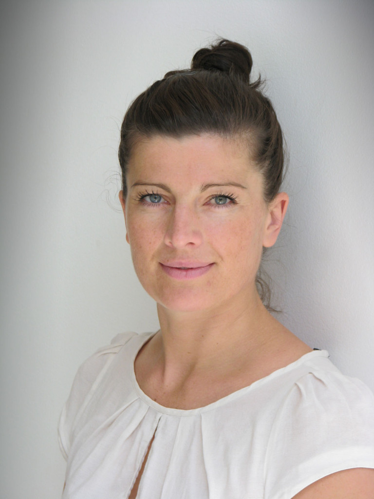 Helen O'Neill, a Clinic Director and qualified physio at Fix London