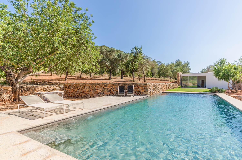 Ref 7144 – Fusion Minimalist Villa, Santa Eulalia