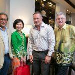 Ong Chin Huat visits the Club Saujana Resort in Kuala Lumpur 2