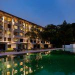 Ong Chin Huat visits the Club Saujana Resort in Kuala Lumpur 4