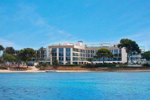 The five-star ME Ibiza