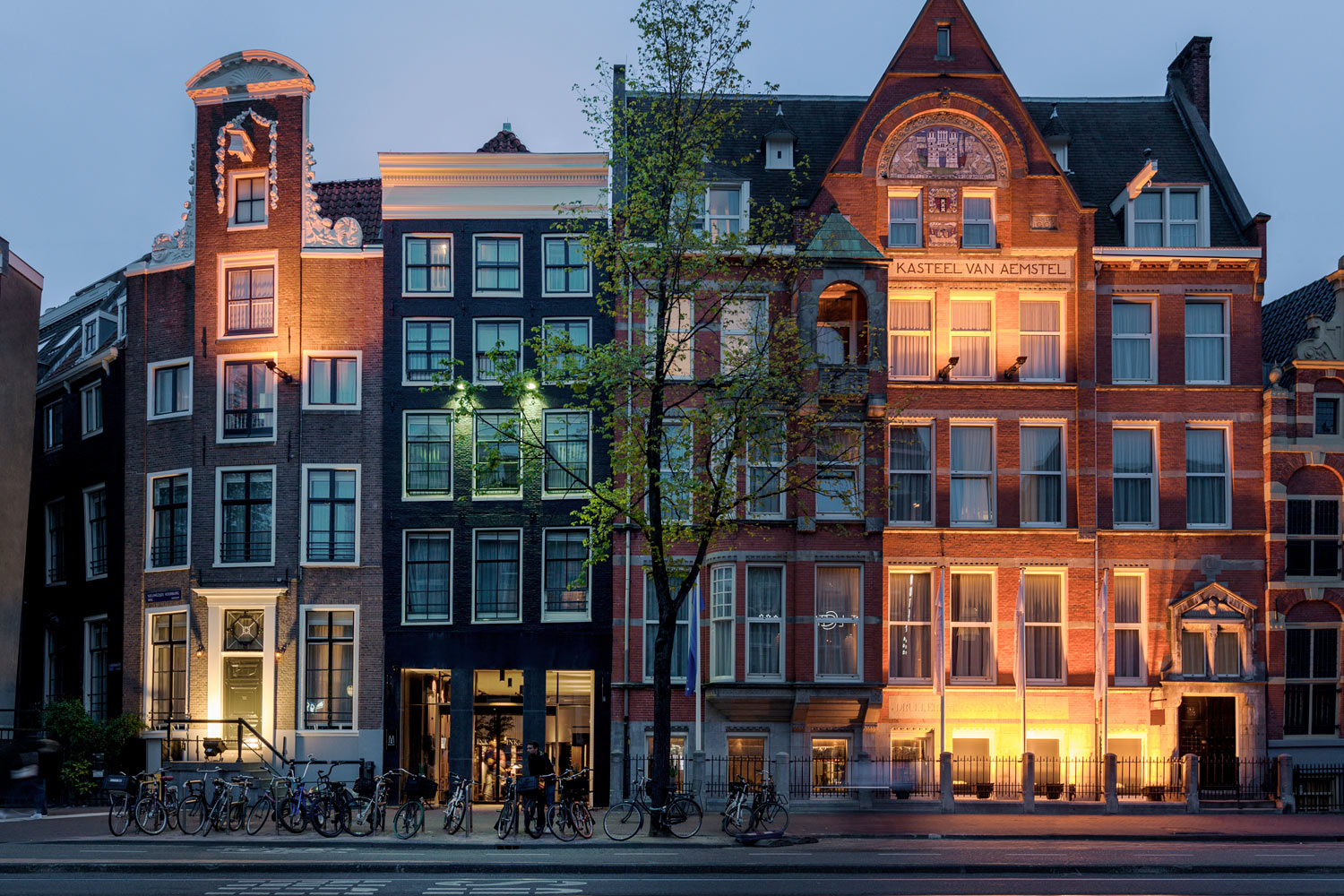 Write your story at the ink hotel amsterdam luxurious for Amsterdam hotel