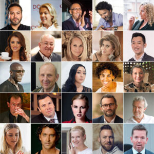 Luxurious Interviews | Industry Leaders