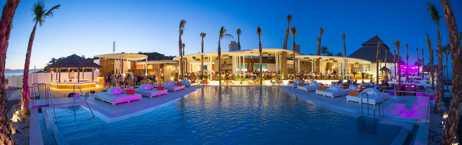 Life Is For Celebrating At Nikki Beach Marbella Luxurious Magazine