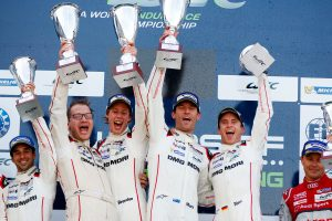 Porsche Motorsport dominates the 6 Hours of Nürburgring 2015 with a double victory 11