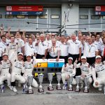 Porsche Motorsport dominates the 6 Hours of Nürburgring 2015 with a double victory 13
