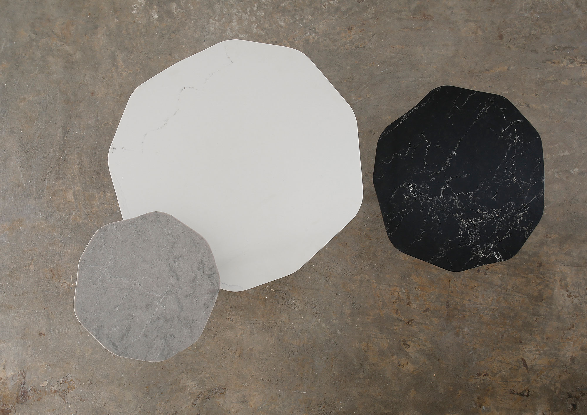 Caesarstone collaborates with designer Rona Meyuchas-Koblenz for London Design Festival 2015 & Caesarstone collaborates with designer Rona Meyuchas-Koblenz for ...