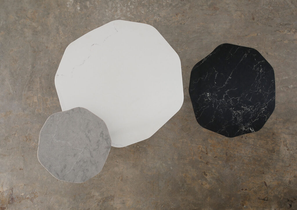 Caesarstone collaborates with designer Rona Meyuchas-Koblenz for London Design Festival 2015