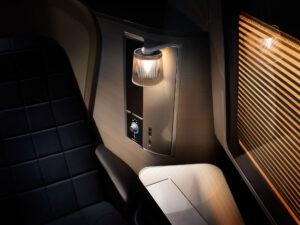 Magna Carta flies First Class with British Airways 8