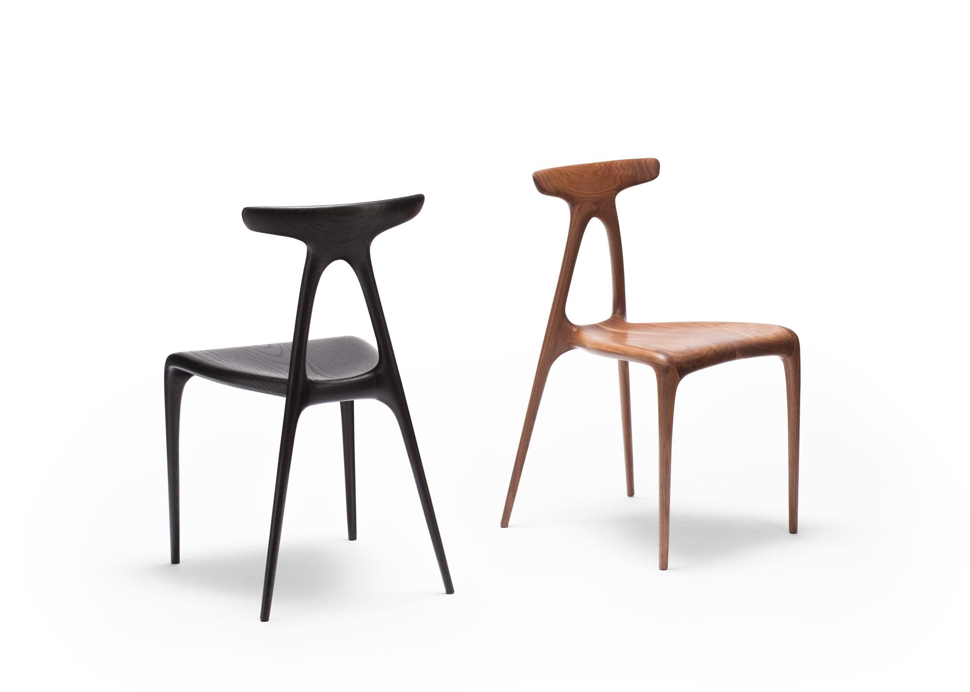 Alpha Chair, Brodie Neill